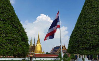 PICS – Thailand