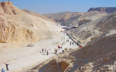 VIDEO – Egypt – The Nile (5) Valley of the Kings