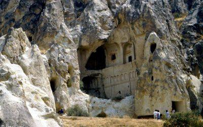 World Heritage #0357 – Göreme