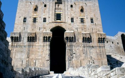 World Heritage #0021 – Ancient City of Aleppo