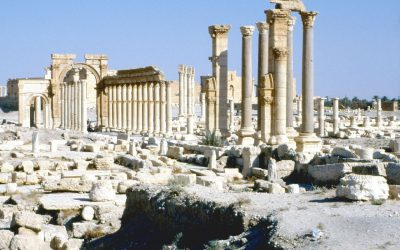 World Heritage Day 18 April