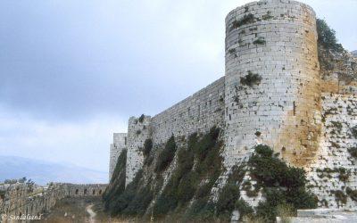 World Heritage #1229 – Crac des Chevaliers and Qal'at Salah El-Din
