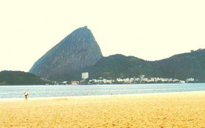 World Heritage #1100 – Rio de Janeiro