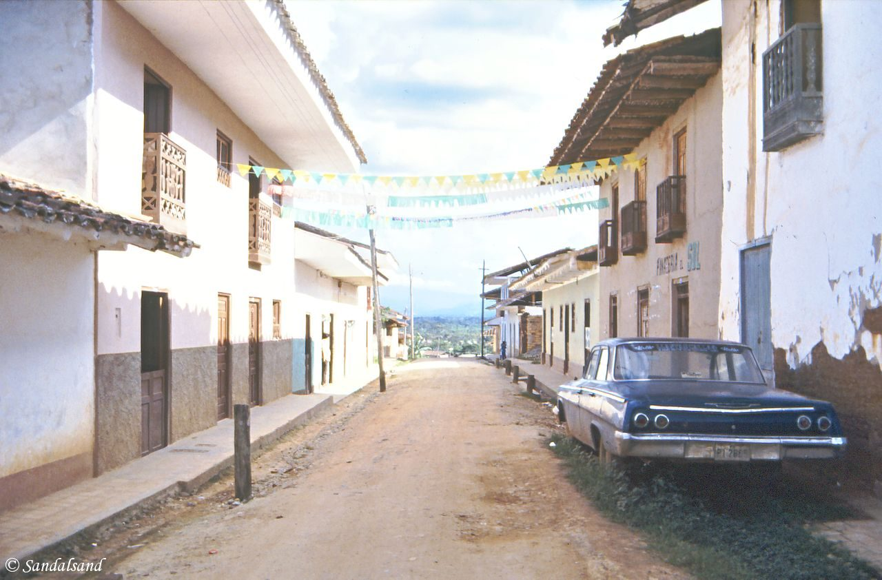 Peru - Rioja