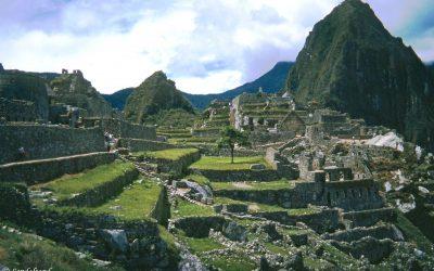 World Heritage #0274 – Historic Sanctuary of Machu Picchu