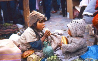 Machu Picchu and Christmas in Cuzco