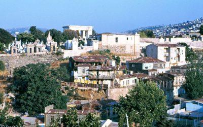 World Heritage #0959 – City of Valparaíso