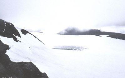 Hikes in Jotunheimen, Norway (3) Spiterstulen to Galdhøpiggen