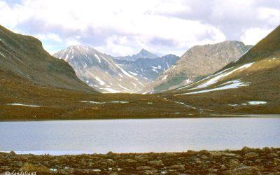 Hikes in Jotunheimen, Norway (4) Spiterstulen to Leirvassbu