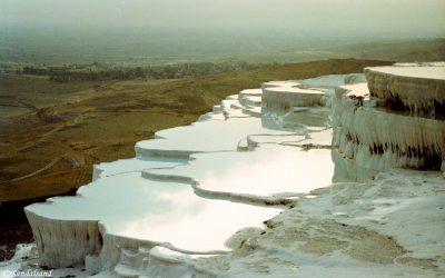 World Heritage #0485 – Hierapolis-Pamukkale