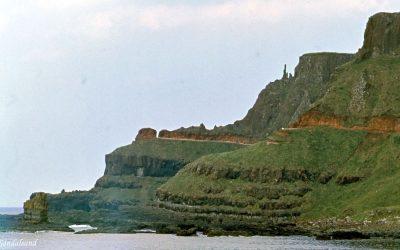 World Heritage #0369 – Giant's Causeway and Causeway Coast
