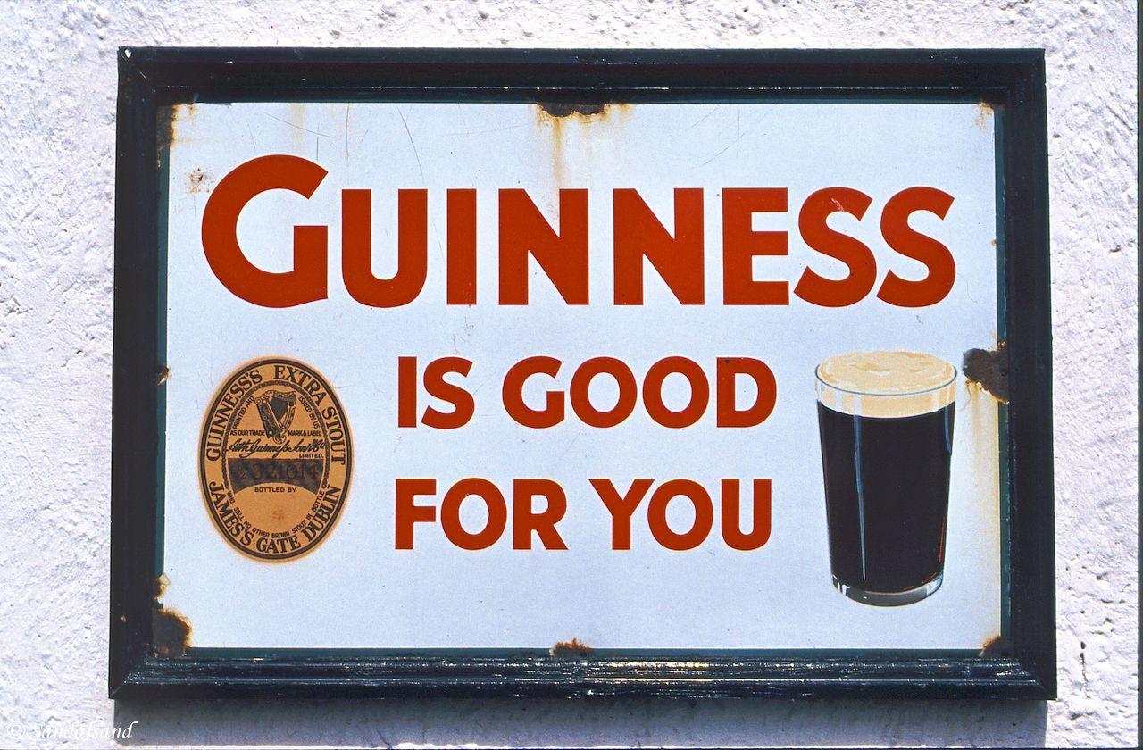 Ireland - Clare County - Bunratty Folk Park