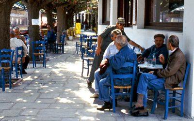 Greece – The islands of Skiathos & Skopelos