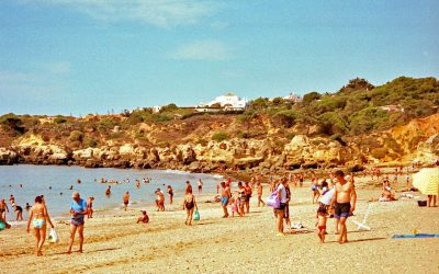 Sun, sand and excursions on the Algarve coast