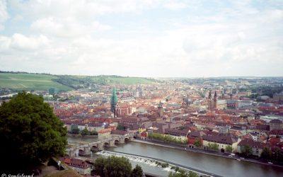 VIDEO – Germany – Würzburg