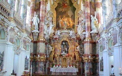 VIDEO – Germany – Wieskirche