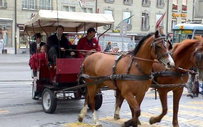 World Heritage #0267 – Old City of Berne