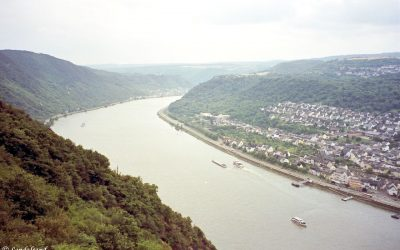 VIDEO – Germany – Rhine Valley