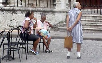 VIDEO – Cuba (1) Havana