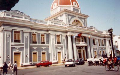 World Heritage #1202 – Urban Historic Centre of Cienfuegos
