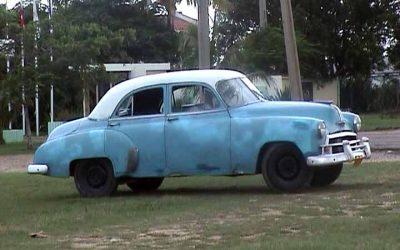 PICS – Cuba
