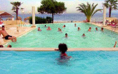 Corsica, an island in the sun