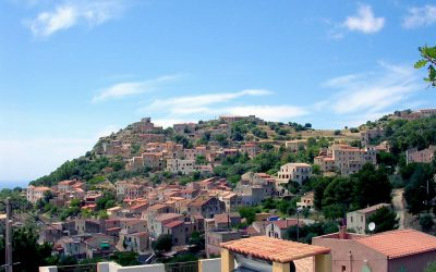VIDEO – France – Corsica – North Coast