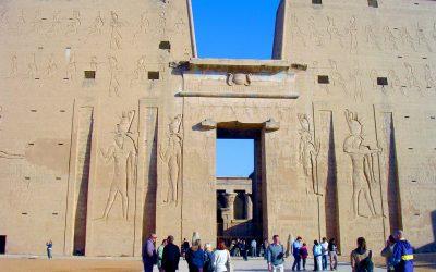VIDEO – Egypt – The Nile (3) Edfu