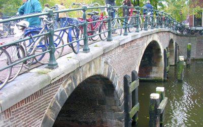 World Heritage #1349 – Amsterdam