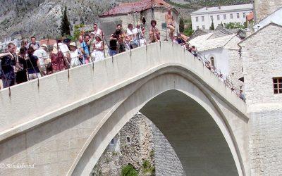VIDEO – Bosnia and Herzegovina – Mostar