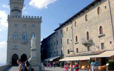 VIDEO – San Marino