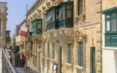 World Heritage #0131 – City of Valletta