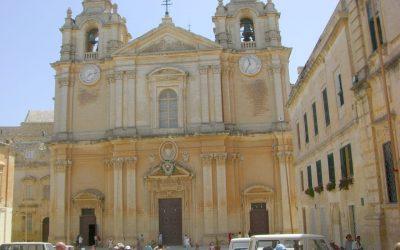 VIDEO – Malta – Mdina