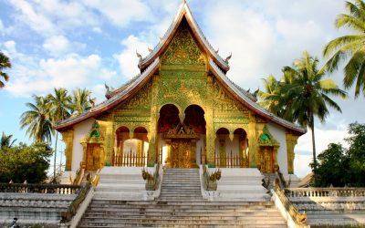 VIDEO – Laos (3) Luang Prabang