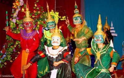 World Heritage #0479 – Town of Luang Prabang