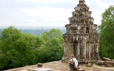World Heritage #0668 – Angkor