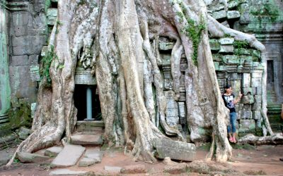 VIDEO – Cambodia – 3 days in Angkor (3)