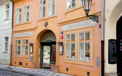 Praha, a one day walking tour