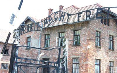 VIDEO – Poland – Auschwitz