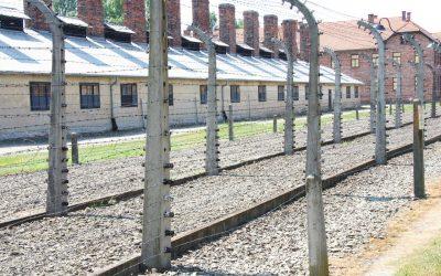World Heritage #0031 – Auschwitz Birkenau
