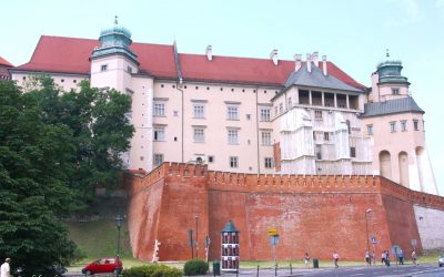 World Heritage #0029 – Cracow's Historic Centre