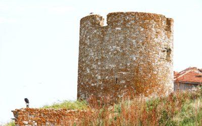 World Heritage #0217 – Ancient City of Nessebar
