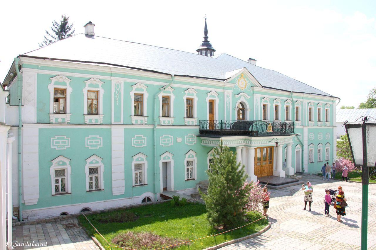 Russia - Sergiev Posad
