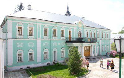 World Heritage #0657 – Sergiev Posad