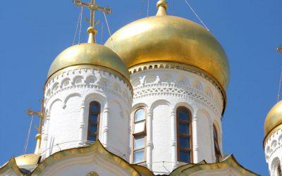 VIDEO – Russia – Moscow – Kremlin