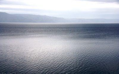 VIDEO – Russia – Lake Baikal