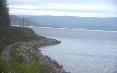 World Heritage #0754 – Lake Baikal
