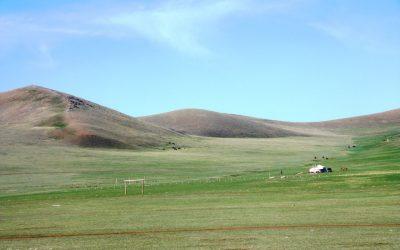 VIDEO – Mongolia – Landscape