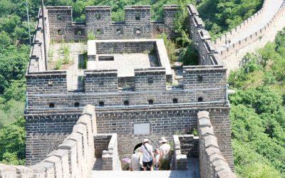 Defensive Structures (1) The huge ones