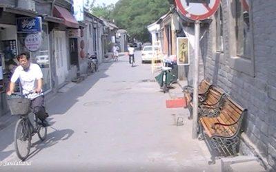 VIDEO – China – Beijing (5) Hutong